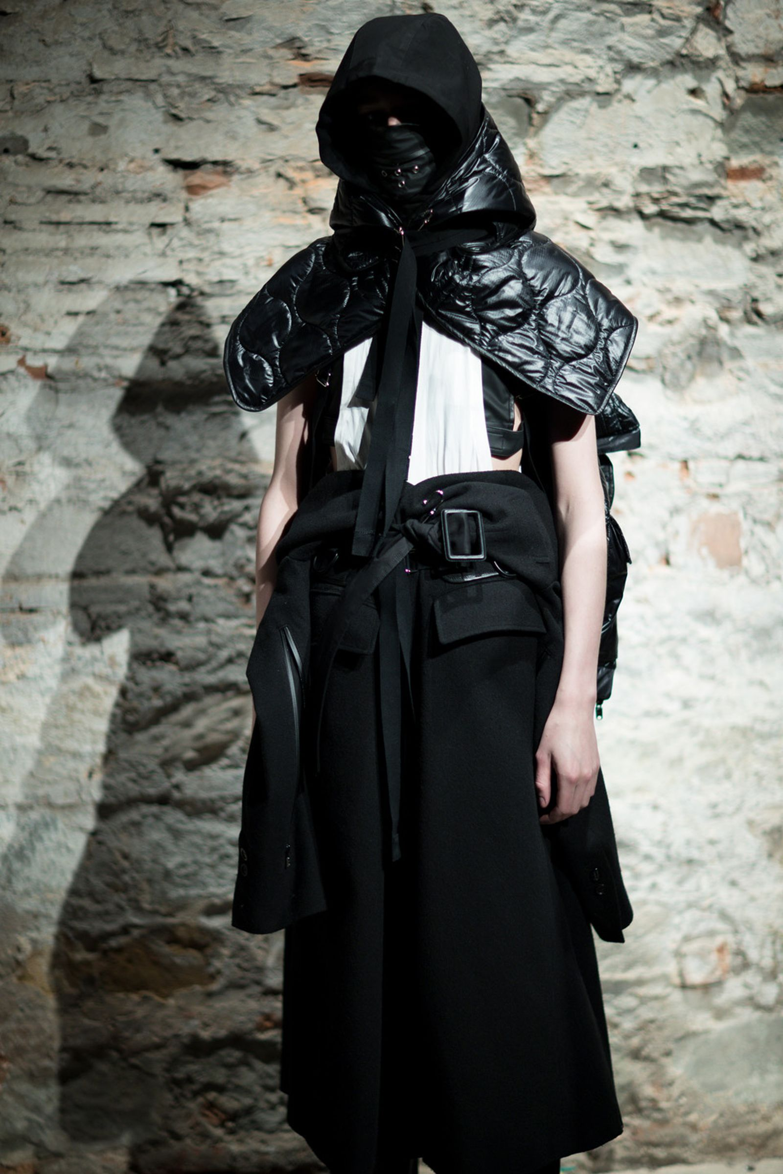 undercover thesoloist pitti uomo runway the soloist