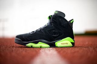 air jordan 6 oregon ducks pe