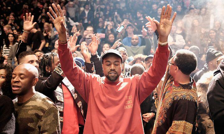 kanye west jesus is king leak stream 'Jesus Is King'