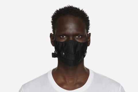 Nylon Face Mask
