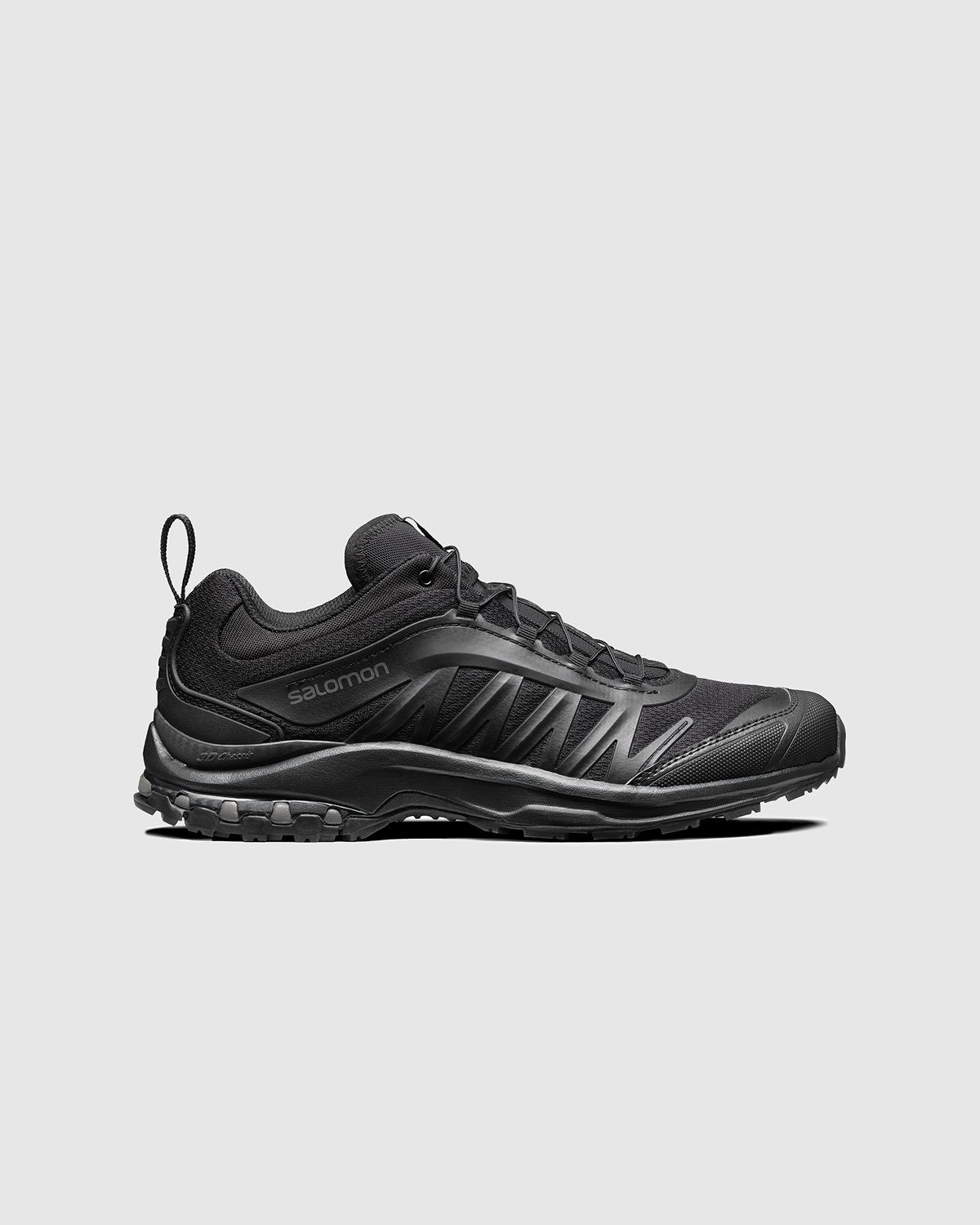 Salomon - XA-PRO FUSION ADVANCED - Black/Black/Magnet - Image 1