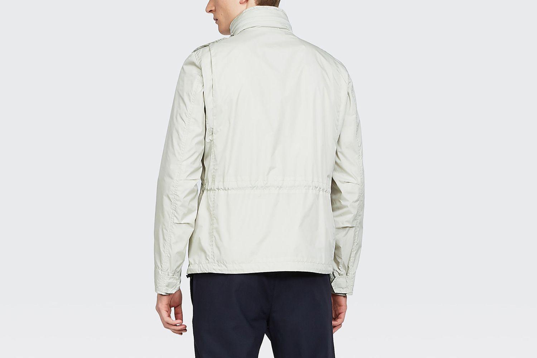 Minifield Vento Jacket