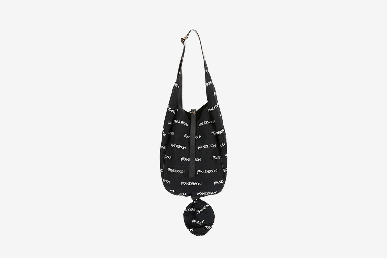 Knot Hobo Bag