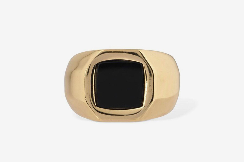 Chevalier Ring