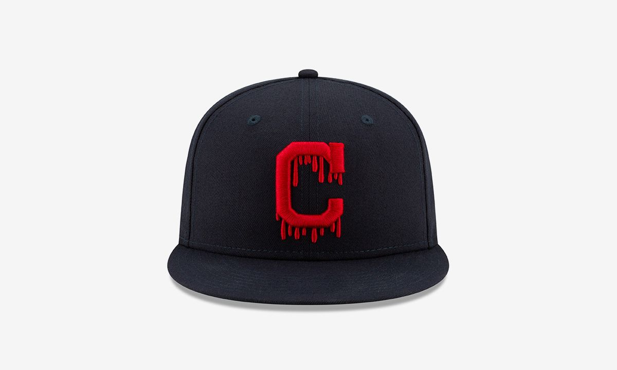 Kid Cudi Collabs With New Era on Cleveland Indians Fitted Cap