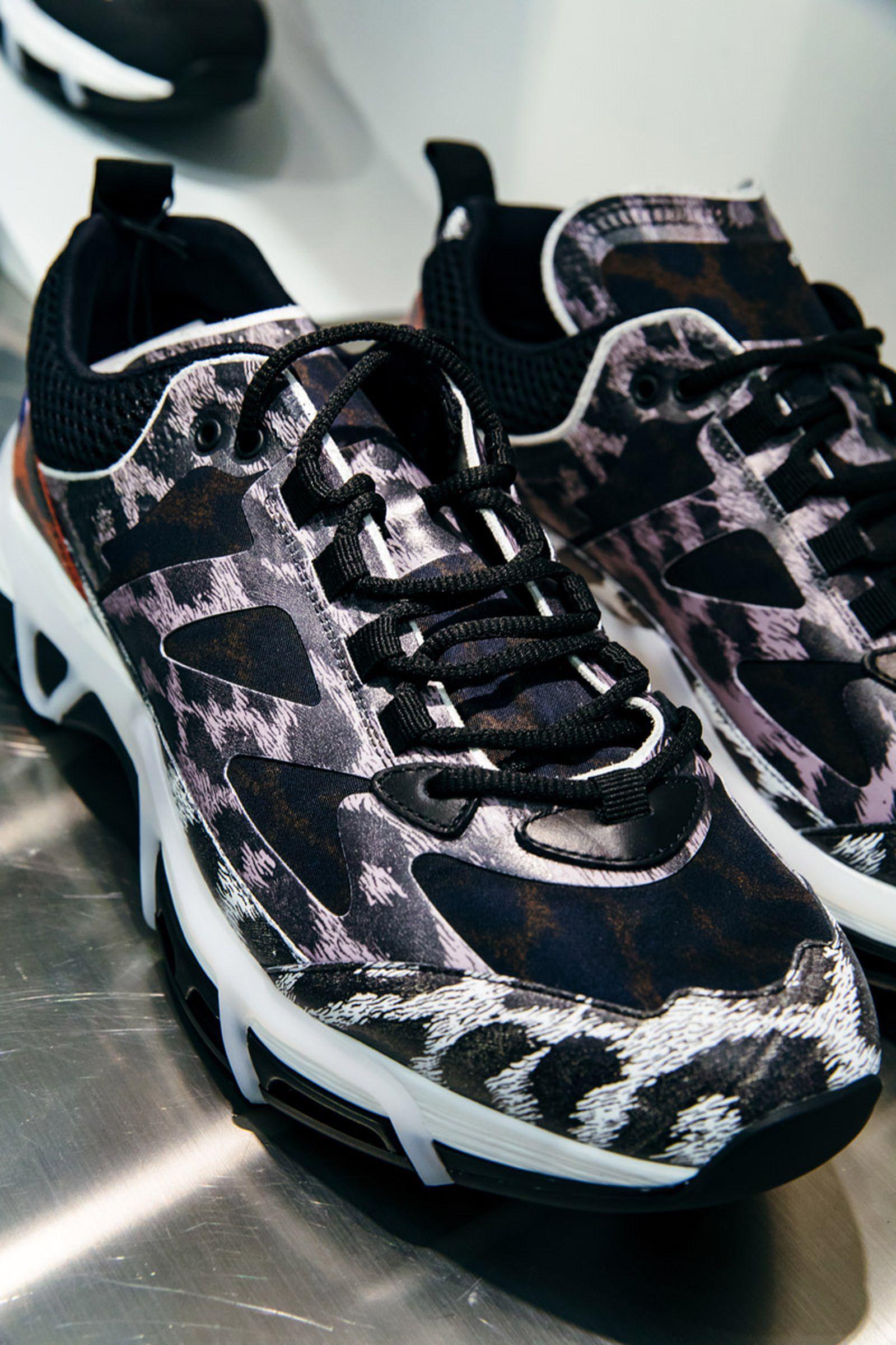 MFW19 Paris Dior ReSees Footwear JulienTell 20 kim jones pfw