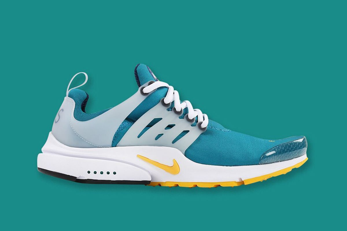 The 2000 Olympics Athlete-Exclusive Air Presto Is Getting a Public Release 3