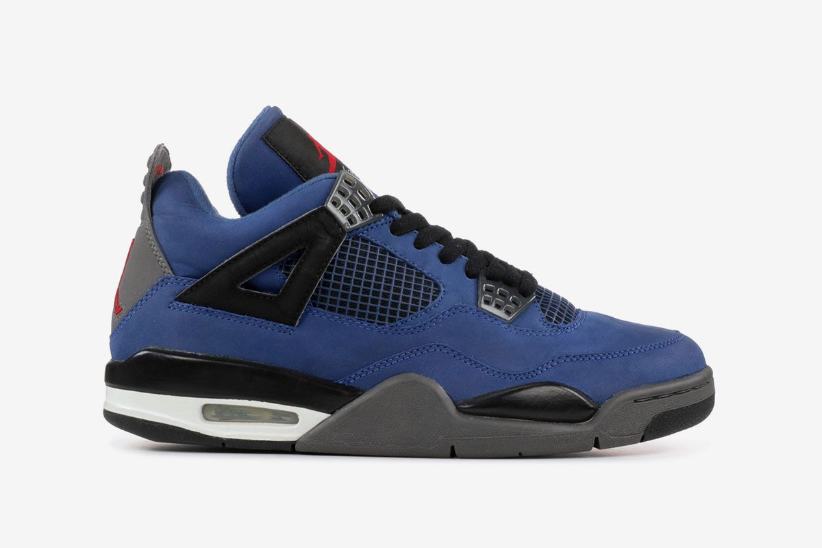 separation shoes 5e36d 91f78 Nike Air Jordan 4: The Best Releases of All Time