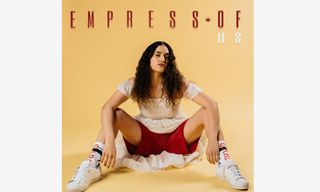 Stream Empress Of's New Album 'Us'