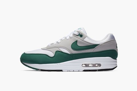 "Air Max 1 Anniversary ""Hunter Green"""