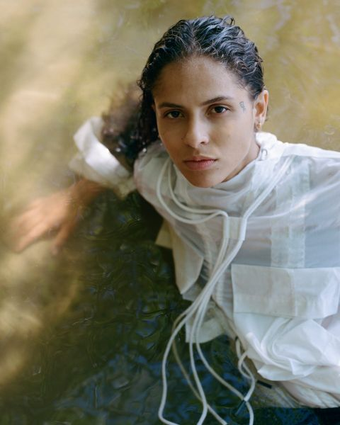 070 Shake on Wyoming, Kanye West & Her Magical Year