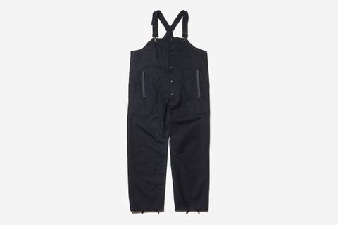 Double Cloth Overalls