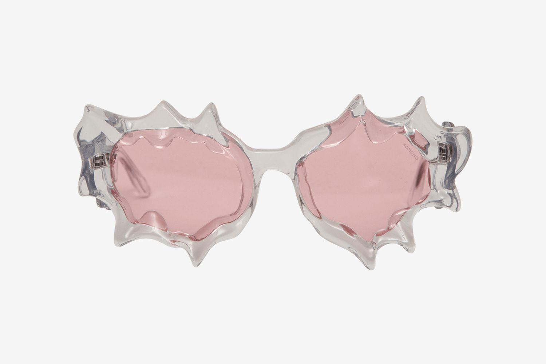Rafaa Florentina Leitner Sunglasses