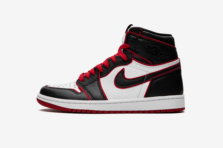 "Air Jordan 1 High OG ""Meant to Fly"""