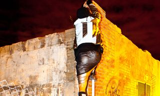 11 by Boris Bidjan Saberi Spring/Summer 2015 Campaign