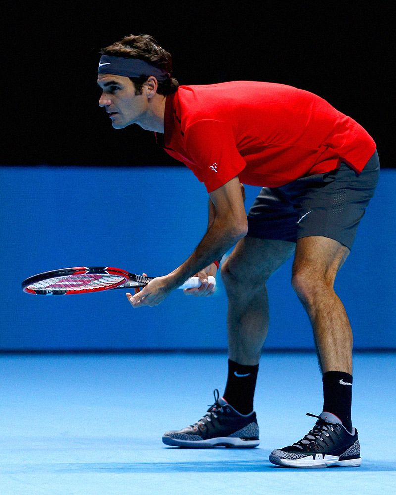 The 10 Most Iconic Tennis Sneaker Moments of All Time 25