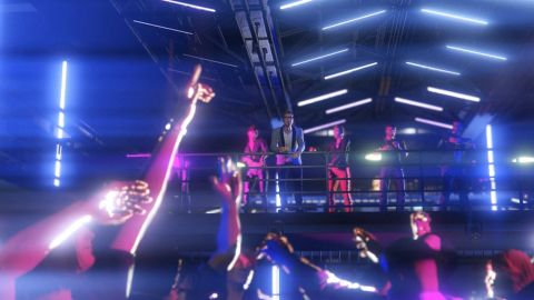 grand theft auto v nightclubs GTA V