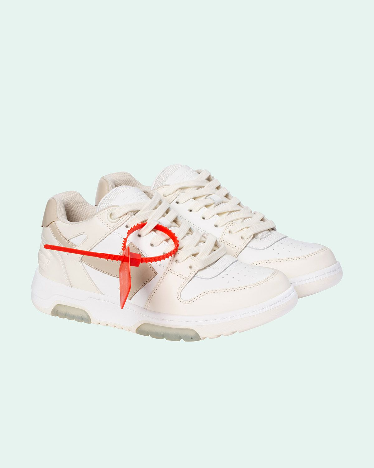 Virgil's New Off-White™ Sneaker Is Surprisingly Clean 24