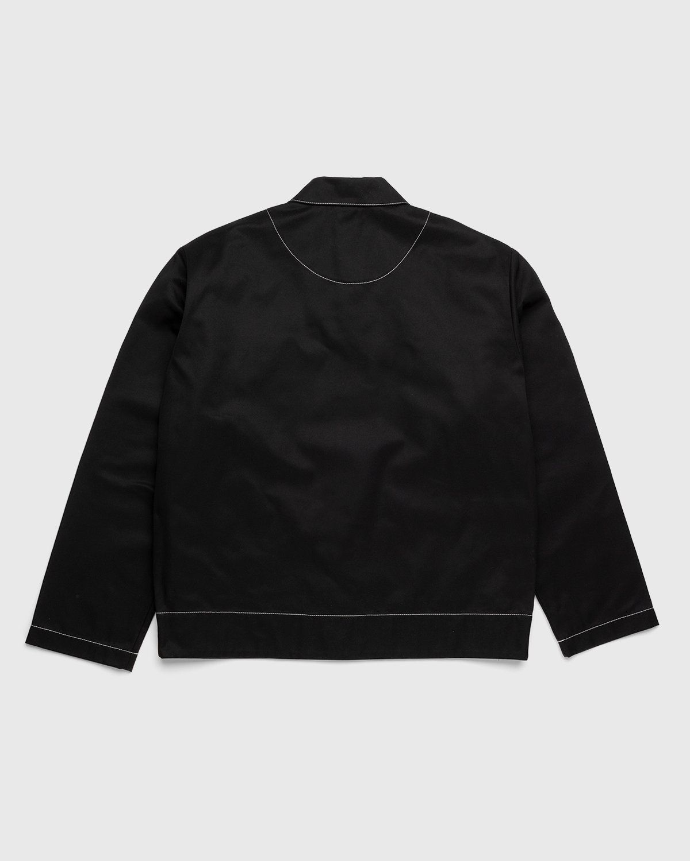 Acne Studios – Heavy Twill Jacket - Image 2