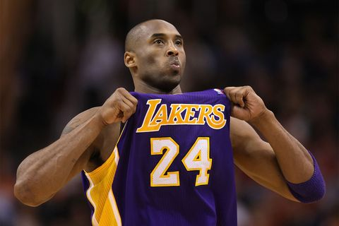 574162300c62 Kobe Bryant became the first former NBA player to win an Academy Award