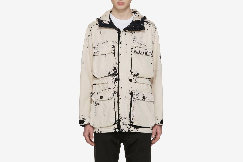 Corosion on Raso Jacket