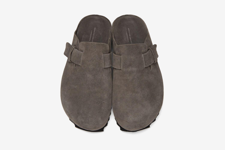 Agora 4 Sandals
