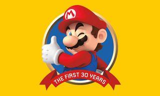 The 'Super Mario Bros. Encyclopedia' Is a Must-Cop for Nintendo Fans