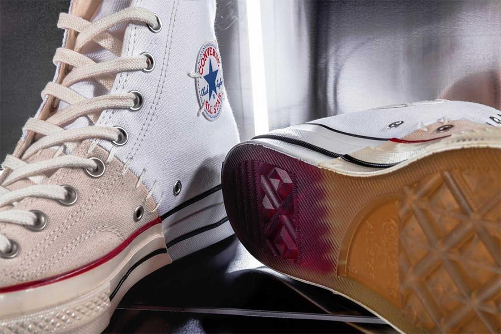 slam jam converse chuck 70 reconstructed release date price