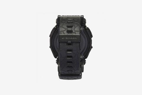 GD400HUF Watch