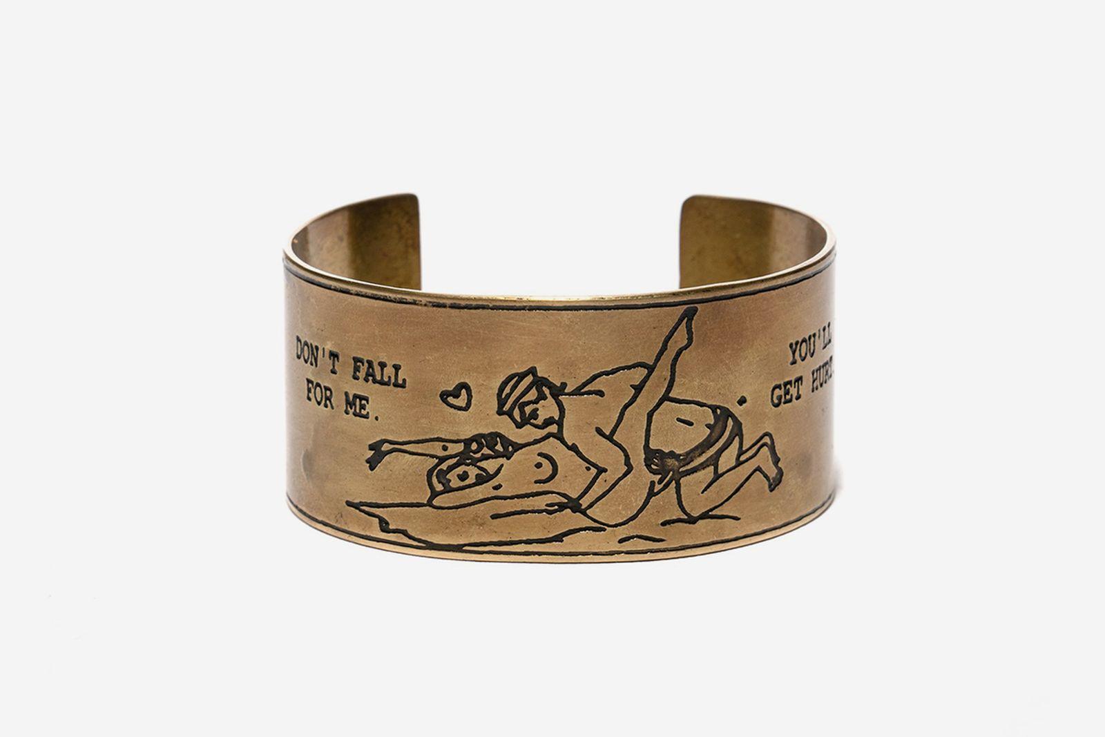 kapital bracelet main haven