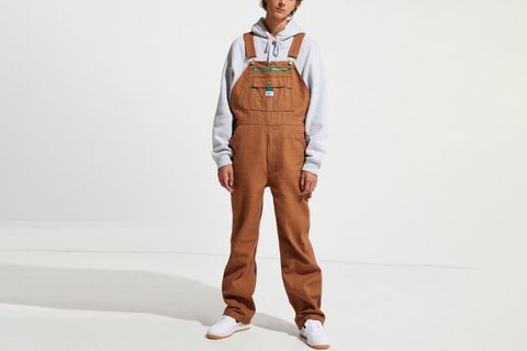 Liberty Duck Bib Overall
