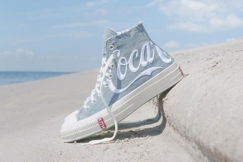 6e2bfe24b49 The Friends & Family KITH x Coca-Cola x Converse Chuck 70 Is Getting a  Wider Release