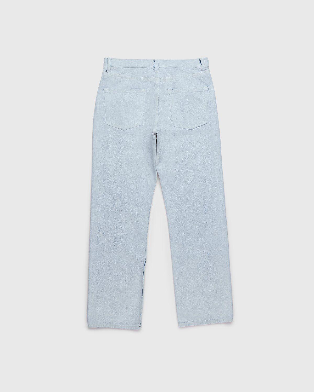 Maison Margiela – Bianchetto Boyfriend Jeans White - Image 2
