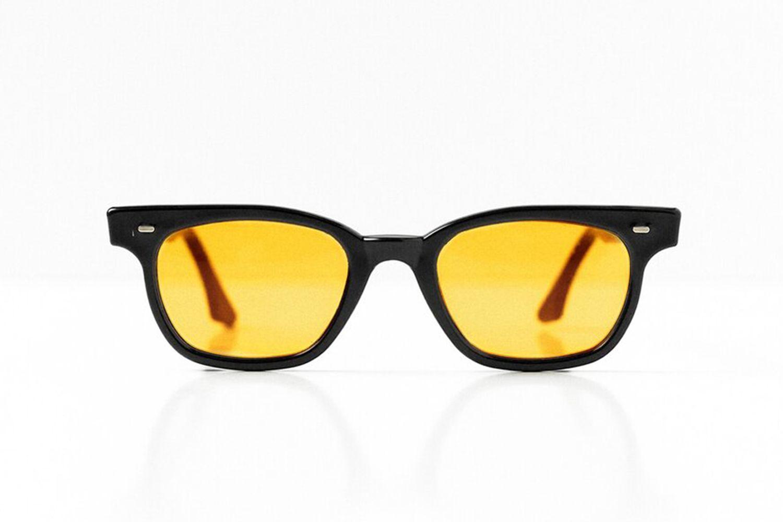 Vintage Inmate Sunglasses