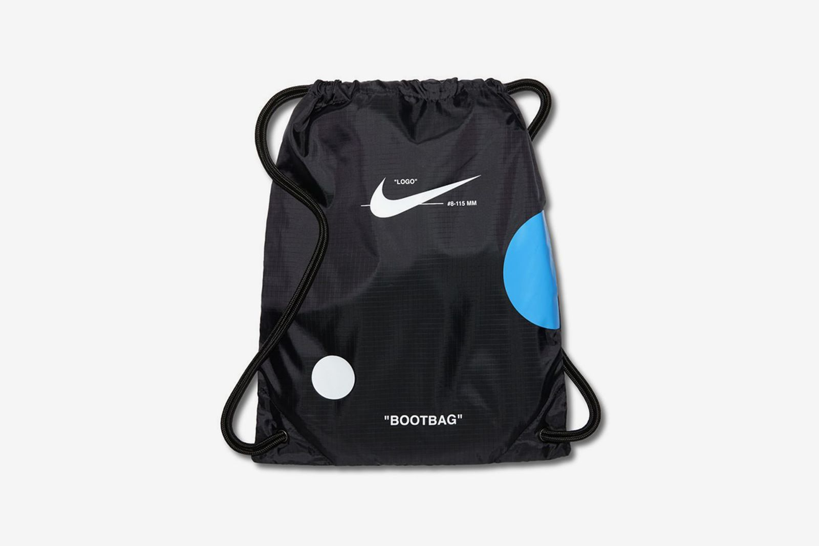 Zoom Fly Mercurial5 2018 FIFA World Cup Nike OFF-WHITE c/o Virgil Abloh