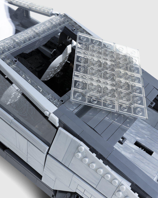 Mattel Creations — MEGA Tesla Cybertruck - Image 12
