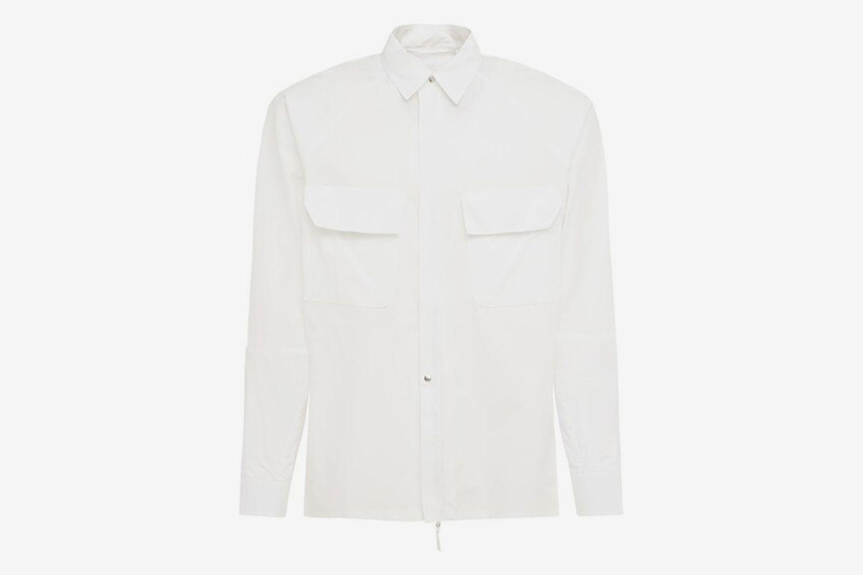 ESC Shirt Jacket