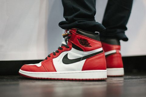 4dee1d73ad6d Air Jordan 1  A Beginner s Guide to Every Release