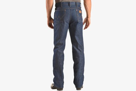 936 Slim Fit Rigid Indigo Jeans