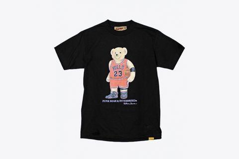 Funk Bear T-Shirt