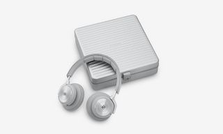 RIMOWA and Bang & Olufsen Debut Limited Edition $900 Headphones