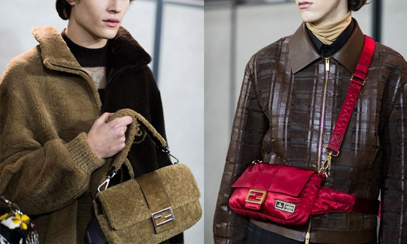 Fendi X Porter Could Usher In A New Wave Of Man Bags