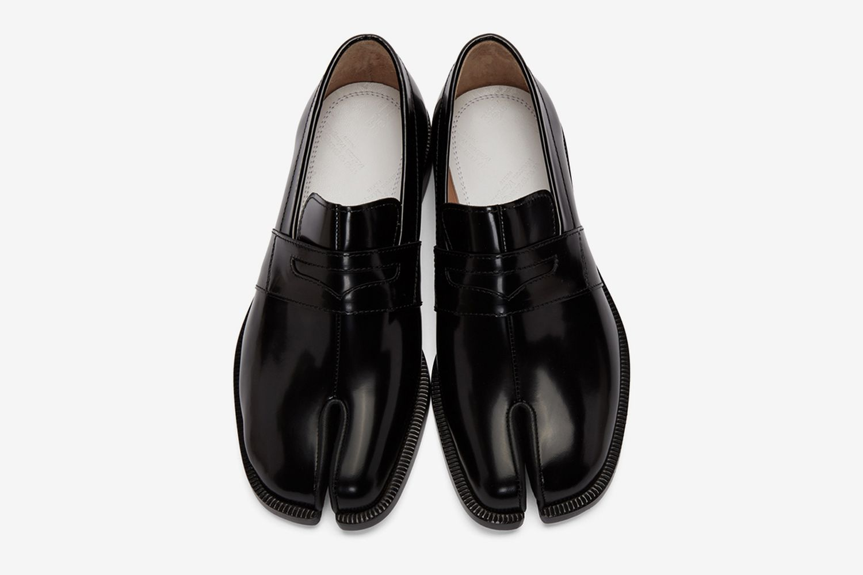 Tabi Advocate Loafers