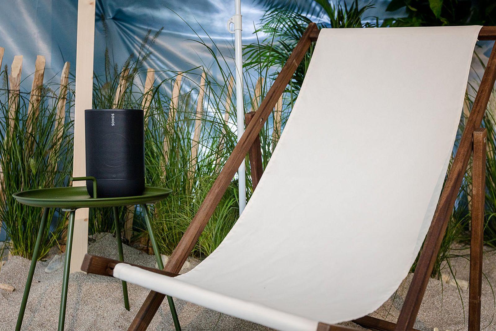 sonos move immersive installation berlin