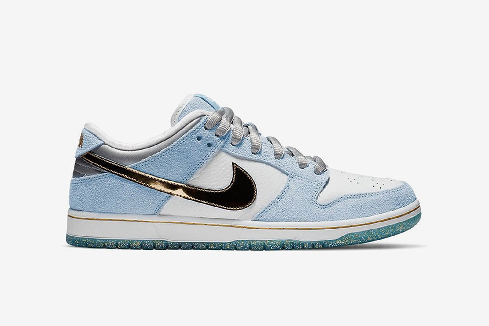 nike x sean cliver dunk holiday special