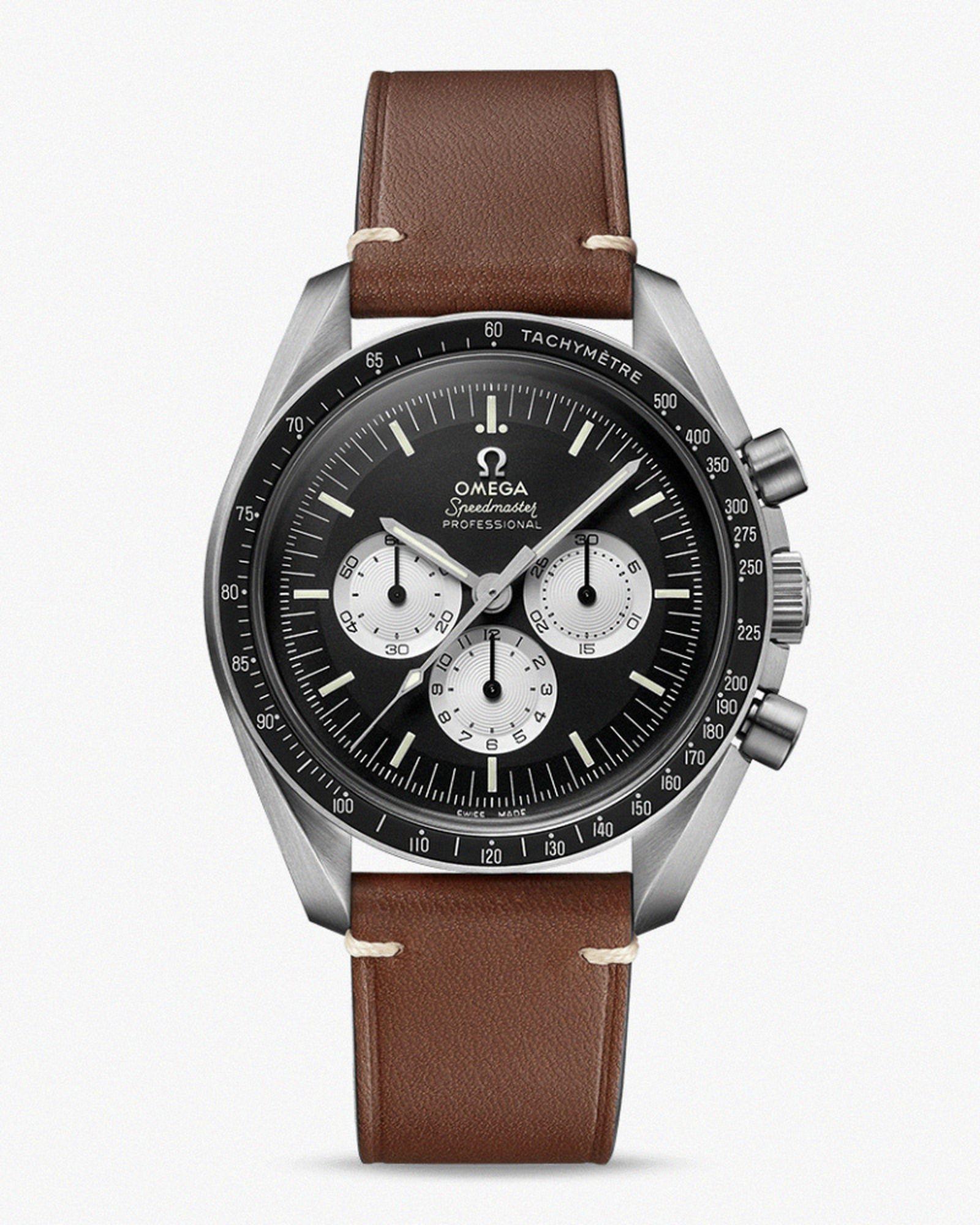buy first real watch Bremont Troverie audemars piguet