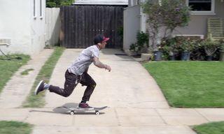 "Watch the New Skateboard Short Film ""Keep on Pushin'"""