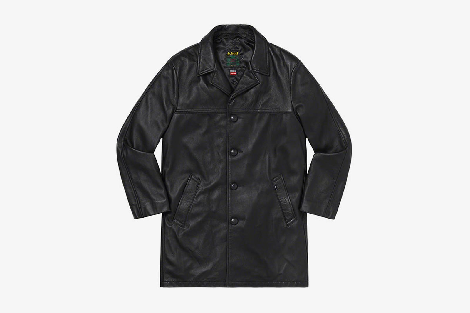 supreme fall winter 2019 jackets Supreme FW19