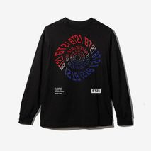 4073d2fb90282 Anti Social Social Club Collabs With BTS on Capsule Collection. By Jonathan  Sawyer in Clothing ...
