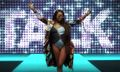 "Gucci Mane Protégé Asian Doll Shares Twerk-Filled Video for ""Talk"""